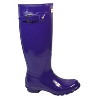 fashion wellies